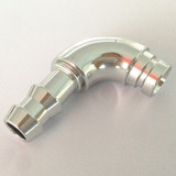 CNC machining custom aluminum auto spare parts