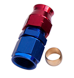 VMT Racing Male Female Fuel Straight AN Adapter Fittings